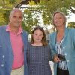 Sophie Cluzel (Secrétaire d'État) : Sa fille, trisomique,