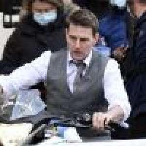 Tom Cruise pète encore les plombs sur le tournage de