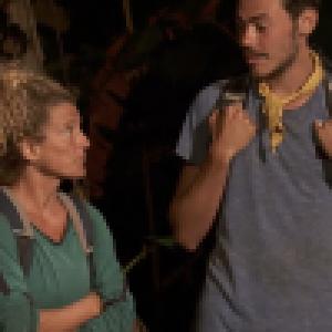 Koh-Lanta 2021 : Vincent et Laëtitia éliminés malgré un collier d'immunité, conseil explosif !