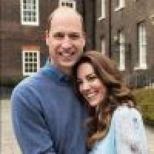 Kate Middleton ressort son look de fiançailles, 11 ans après !