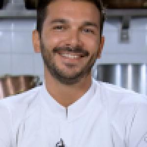 Pierre (Top Chef 2021) éliminé :