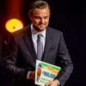 Leonardo DiCaprio sacrifie une (grosse) part de sa fortune dans un projet très spécial...