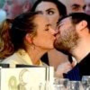Pauline Ducruet et Maxime Giaccardi : Amoureux complices à Monaco face à une Victoria Silvstedt décolletée