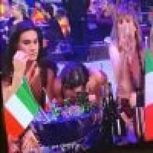 Eurovision 2021 : Damiano David et la cocaïne, le chanteur italien contraint de subir un test !