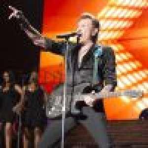 Johnny Hallyday : Laeticia organise un grand concert hommage, David et Laura invités