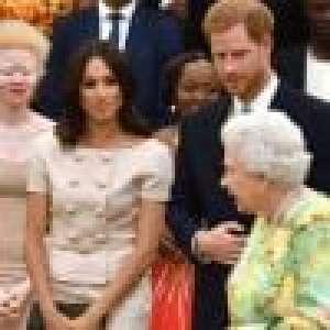 Meghan et Harry parents : quel ordre de succession pour leur fille Lilibet Diana ?