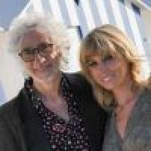 Louis Bertignac fou amoureux, Julie Pietri sous le vent du 35e Festival de Cabourg