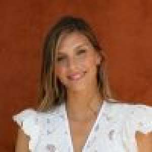 Camille Cerf en couple avec Théo Fleury : ils officialisent à Roland-Garros