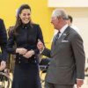 Kate Middleton (un peu trop) décontractée au G7 ? Elle appelle le prince Charles par son surnom