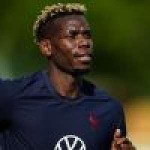 Paul Pogba retire la bouteille d'un sponsor de l'Euro 2021 et fait le buzz