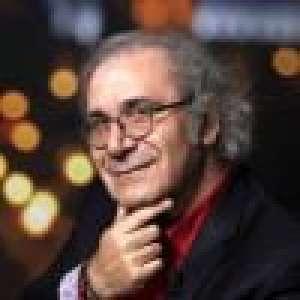 Frédéric Zeitoun handicapé et