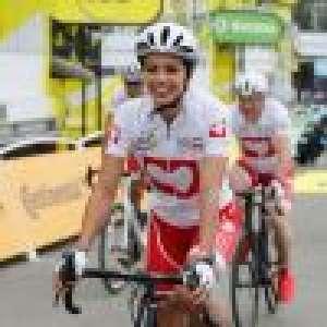 Marine Lorphelin et Dounia Coesens : Charmantes cyclistes au Tour de France