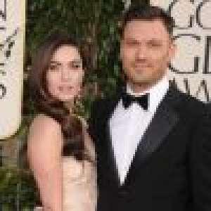 Brian Austin Green pose avec sa nouvelle compagne : Megan Fox réagit avec un drôle de commentaire