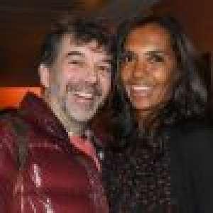 Stéphane Plaza et Karine Le Marchand révèlent pourquoi ils ne sont pas en couple...
