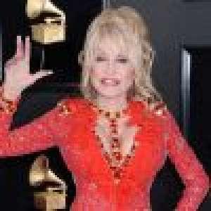 Dolly Parton, 75 ans : pour son mari, elle ressort son costume Playboy... 43 ans après !
