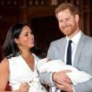 Meghan et Harry : Leurs enfants Lilibet et Archie auraient pu ne pas naître aux Etats-Unis