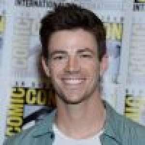 Grant Gustin (The Flash) est papa ! Le prénom surprenant du bébé