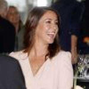 Marie de Danemark de sortie en solo : elle s'inspire de Kate Middleton et Meghan Markle !