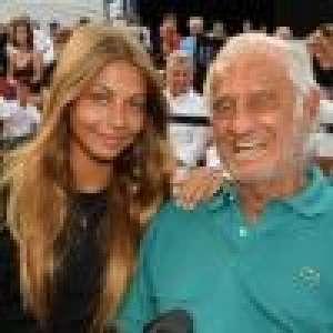Mort de Jean-Paul Belmondo : Sa fille Stella, 18 ans, son rayon de soleil