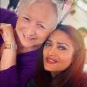 Mort de Florence Pinault : Salma Hayek effondrée, lui rend hommage en photo