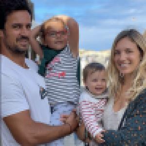 Clémentine Sarlat enceinte pour la 3e fois d'un bébé surprise :