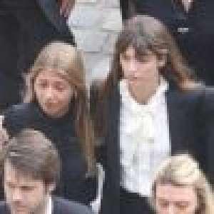 Mort de Jean-Paul Belmondo : Bouleversée, sa petite-fille Annabelle lui rend un dernier hommage