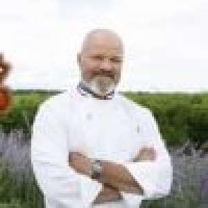 Objectif Top Chef : Un camp militaire, un niveau élevé... Philippe Etchebest impressionné !