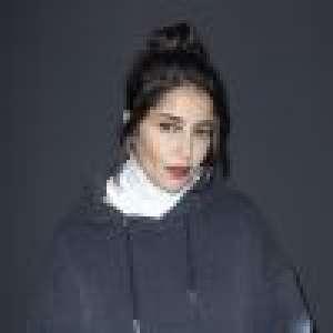 Leïla Bekhti en sweatshirt pour Givenchy, elle applaudit la fille de Paul Walker