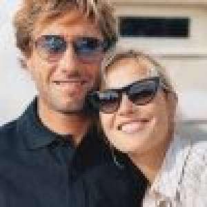 Camille Lou en couple avec Romain Laulhe :