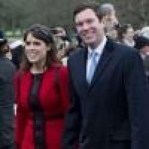 Eugenie d'York : Photo fun pour les 33 ans de son mari Jack,