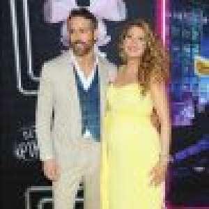 Blake Lively enceinte : adorable sortie en famille pour la future maman