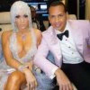 Jennifer Lopez : Son futur mari Alex Rodriguez complice avec son ex Marc Anthony