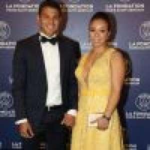 Thiago Silva : Son coup de foudre avec sa femme Isabele, à 14 ans