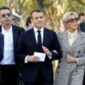 Brigitte Macron à Shanghai : visite culturelle avec Jean-Michel Jarre et Gong Li