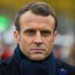 Emmanuel Macron, cible d'un attentat : le plan des hommes qui voulaient le tuer