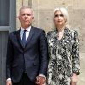 François de Rugy : Sa femme Séverine va sortir un livre après le #HomardGate