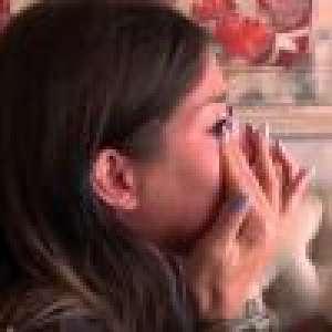 Liam (Mamans et célèbres), en larmes, se confie sur le handicap de sa fille