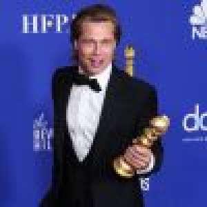 Brad Pitt et l'alcool : Il remercie Bradley Cooper qui l'a aidé à devenir sobre
