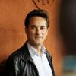 Nathanaël de Rincquesen victime d'un AVC : son nouveau rythme de vie