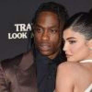 Kylie Jenner et Travis Scott à nouveau en couple ? Ensemble à Disney avec Stormi