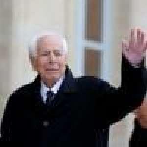 Jean Daniel est mort à 99 ans : hommages d'Anne Sinclair et François Hollande