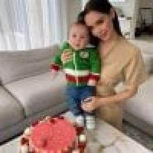 Nabilla fête les 6 mois de Milann, sous le signe de la gourmandise