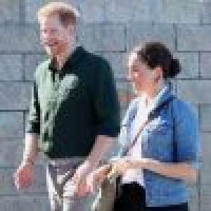 Meghan Markle et Harry : sortie secrète