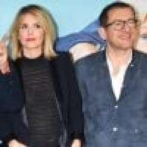 Dany Boon et Laurence Arné s'unissent, nouveau projet commun