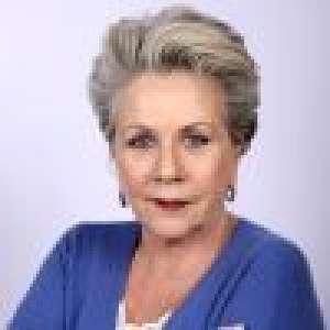 Mort d'Hermine de Clermont-Tonnerre : Françoise Laborde exprime son chagrin