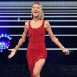Céline Dion : Fine ballerine, elle se dévoile en photos