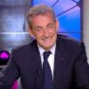 Nicolas Sarkozy : Touchante déclaration à Carla Bruni, sa