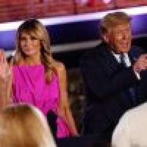 Melania Trump : Victime d'une