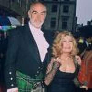 Sean Connery : Sa femme Micheline lui a déconseillé un rôle dans un film culte