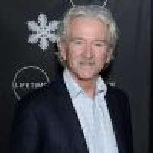Patrick Duffy (Dallas) : L'acteur veuf a retrouvé l'amour pendant le confinement !
